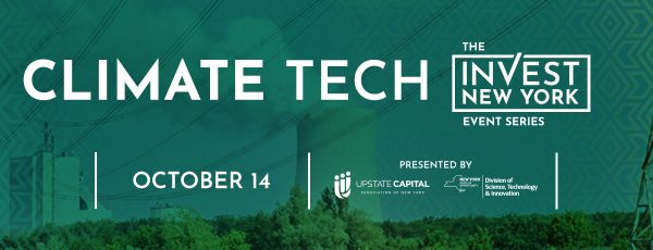 Invest NY: Climate Tech Event Recap