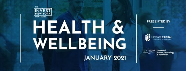Recap – Invest NY: Health & Wellbeing