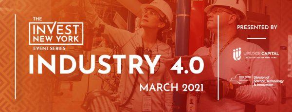 Verizon 5G Labs to Keynote at Invest NY: Industry 4.0
