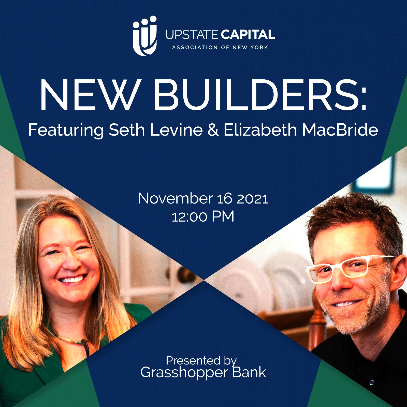 New Builders