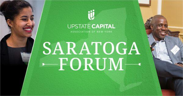 Event Recap: The 2021 Saratoga Forum