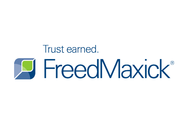 Freed Maxick