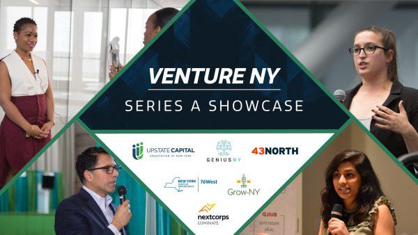 Recap: Venture NY