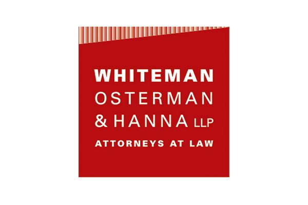 Whiteman, Osterman, & Hanna